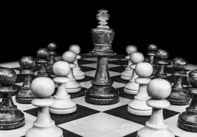 Over the Board Chess is Back!